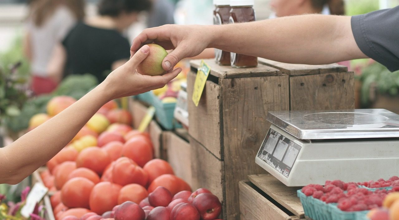 2019 Farmers & Green Markets in Palm Beach County